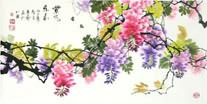 Chinese Other Flowers Paintings
