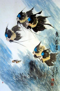 Yan Zhan Ping