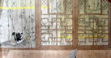 Jian Feng Chinese Painting 2336137
