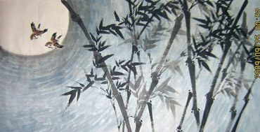 Li Meng Lin Chinese Painting 2628001
