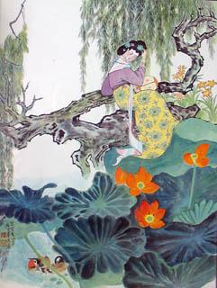 Luo Hua Nong