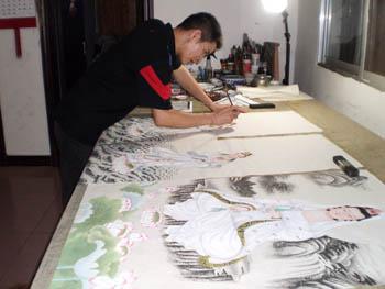Li Feng Lu