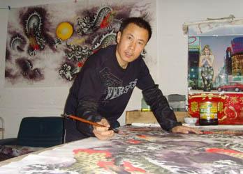 Lv Ming Gang