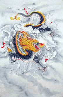 Long Hui Chinese Painting 4732001