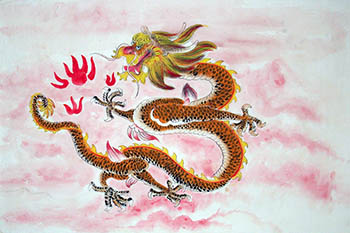 Long Hui Chinese Painting 4732002