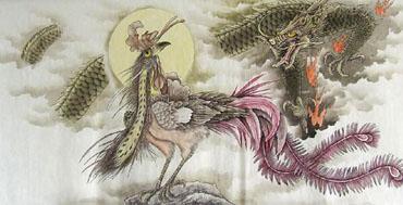 Yi Jian Fu Chinese Painting 4738007