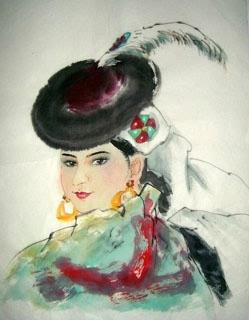 Zhou Zi Yi
