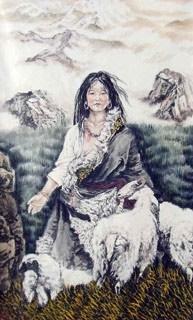 Tang Tian Sheng