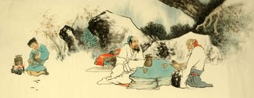 Zhao Shou Zi