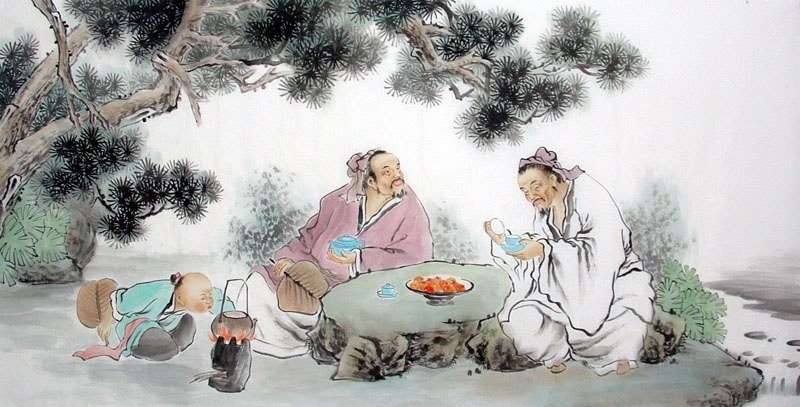 Elements of Chinese Thought in the Filipino Mind - History ...