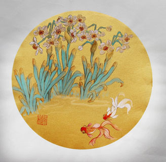 Zhang Li Hua