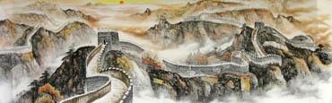 Liu Yi Min Chinese Painting 1043001
