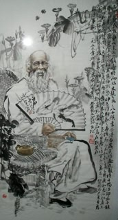 Chinese History & Folklore Painting,97cm x 180cm,3447075-x