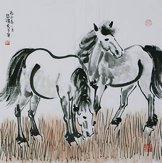 Ma Liang Chinese Painting 4671033