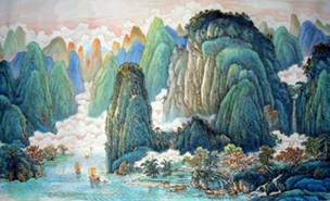 Chinese Painting Pictures Gallery China Photos Images