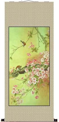 Chinese Scrolls Paintings For Sale Amp Knowledge China Wall