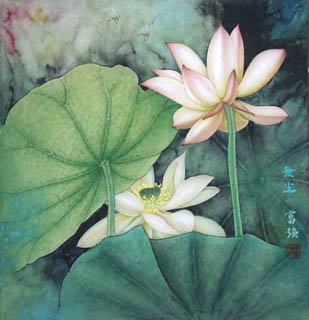 Li Fu Qiang