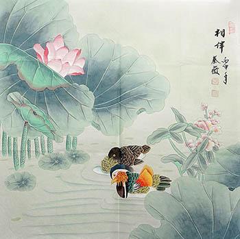 Qin Wei