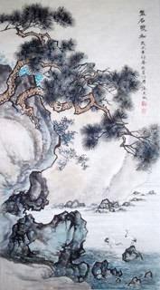 Zhang Tian Cheng