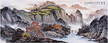 Zhang Yue Gang