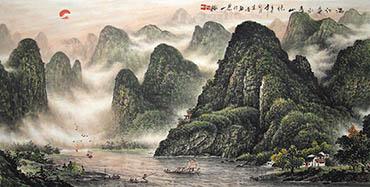 Li Zong Jun