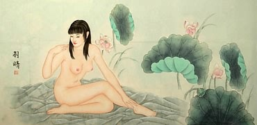 Zhang Ling