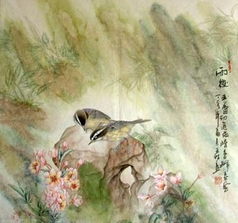 Chinese Other Birds Painting,66cm x 66cm,2319047-x