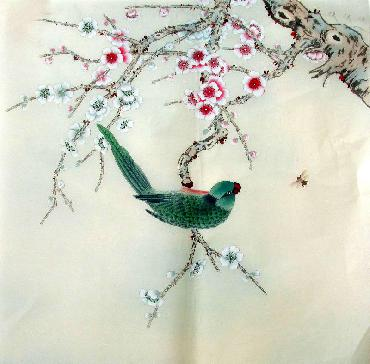 Chinese Other Birds Painting,66cm x 66cm,2324031-x
