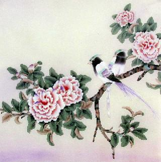 Chinese Other Birds Painting,66cm x 66cm,2324032-x
