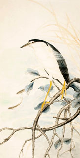 Chinese Other Birds Painting,66cm x 130cm,2340087-x