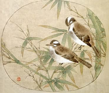 Chinese Other Birds Painting,35cm x 40cm,2389029-x