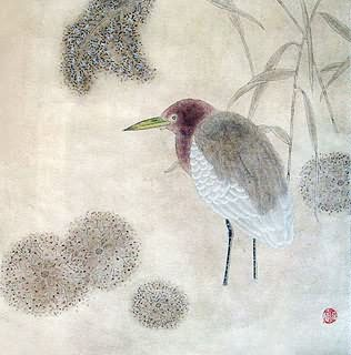 Chinese Other Birds Painting,33cm x 33cm,2389032-x