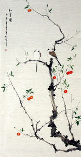 Chinese Other Birds Painting,66cm x 130cm,2398006-x