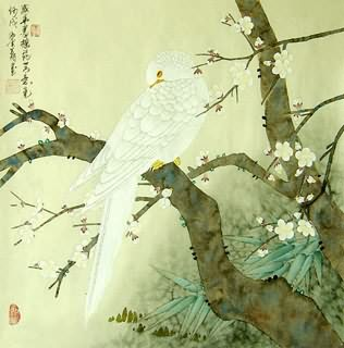 Chinese Other Birds Painting,50cm x 50cm,2414011-x