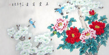 Chinese Other Birds Painting,66cm x 130cm,2703068-x