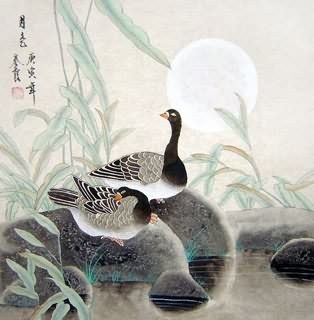 Chinese Other Birds Painting,66cm x 66cm,2703070-x