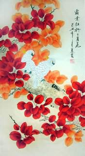 Chinese Other Birds Painting,55cm x 95cm,2703071-x