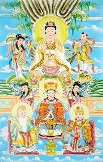 Chinese Other Buddha Painting,65cm x 100cm,3811001-x