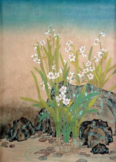 Chinese Other Flowers Painting,45cm x 65cm,2319053-x