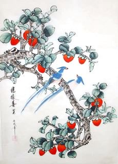 Chinese Other Fruits Painting,40cm x 60cm,2336145-x