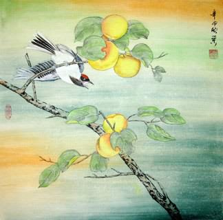 Chinese Other Fruits Painting,50cm x 50cm,2395022-x
