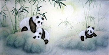 Gao Teng Ming Chinese Painting 4731005