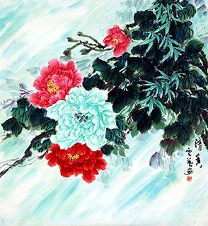 Lu Huo Rong