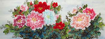 Li Yan Jun Chinese Painting lyj21072004