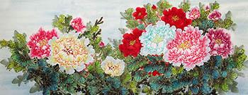 Li Yan Jun Chinese Painting lyj21072005
