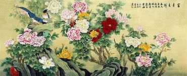 Wang Hui Li