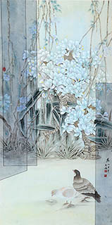 Hu Yi Hong