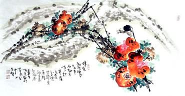 Liu Shun Bing Chinese Painting 2559001