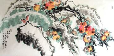 Liu Shun Bing Chinese Painting 2559002