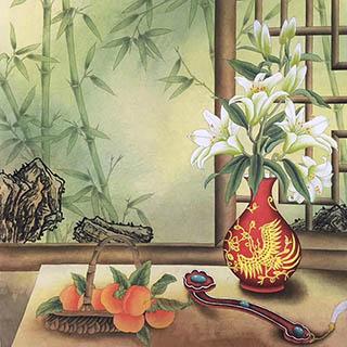 Ou Yang Guo De